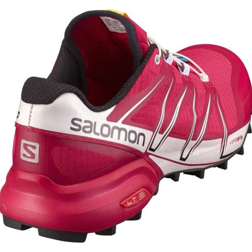 Salomon Speedcross Pro W Lotus Pink Löparsko
