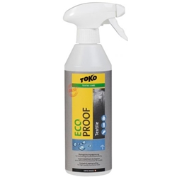 Toko Eco Textile Proof 500 ml