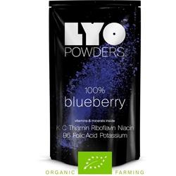 Lyofood Blueberry Powder 50 g