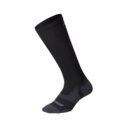 2Xu Vectr Light Cushion Full Length Socks - Hellånga kompressionsstrumpor