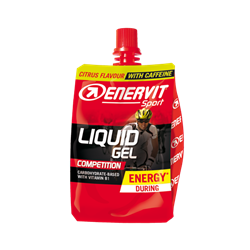 Enervit Sport Liquid Gel Competition