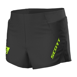 Scott M's RC Run Split Shorts