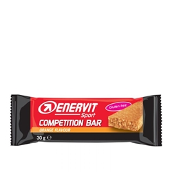 Enervit Competition Bar 30g Orange, energibar