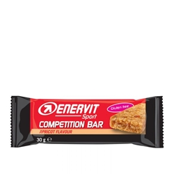 Enervit Competition Bar 30g Apricot, energibar