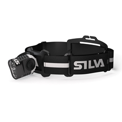 Silva Headlamp Trail Speed 4XT - Pannlampa för multiatleten