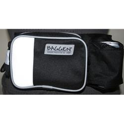 Baggen Väska Black/Reflex Till Softbelt