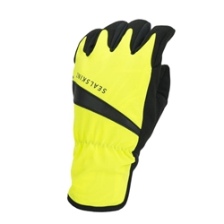 Sealskinz All Weather Cycle Glove - En teknisk cykelhandske till dam och herr från Sealskinz!