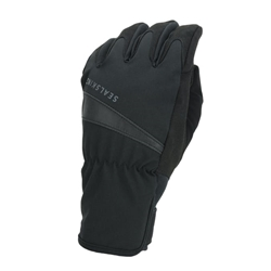 Sealskinz All Weather Cycle Glove W - En vattentät cykelhandske till dam från Sealskinz!