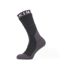 Sealskinz Extreme Cold Weather Mid Sock