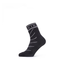 Sealskinz Warm Weather Ankle Sock Hydrostop