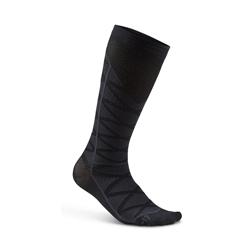 Craft Compression Pattern Sock