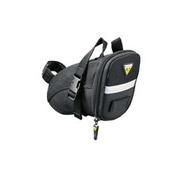 Topeak Aero Wedge Pack, Sadelväska, Large
