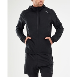 2Xu Xvent Run Jacket Men