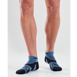 2Xu Vectr Lightcush 1/4Crew Sock