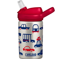 Camelbak Eddy+ Kids .4L Cars & Trucks