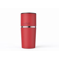 Cafflano Klassic Red