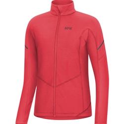 Gore Wear Women Thermo Long Sleeve Zip Shirt