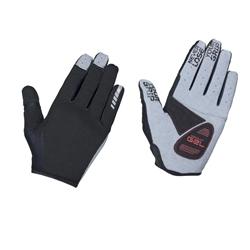 GripGrab Shark Padded Full Finger Gloves