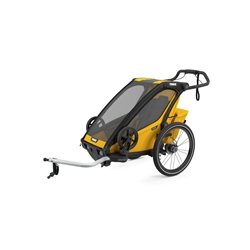 Thule Chariot Sport1 Speyellow