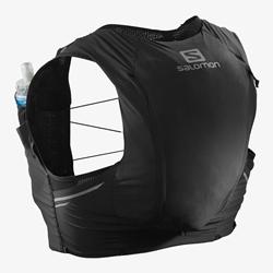 Salomon Sense Pro 10 Set Black