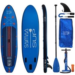 Saimaa Sup Sup Brädpaket Pike 10.0 Canoe