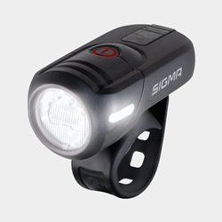 Sigma Framlampa Sigma Aura 45 Usb