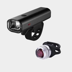 Machfally Lampset Machfally Always 350 / Ruby Diamond Safety Light Red